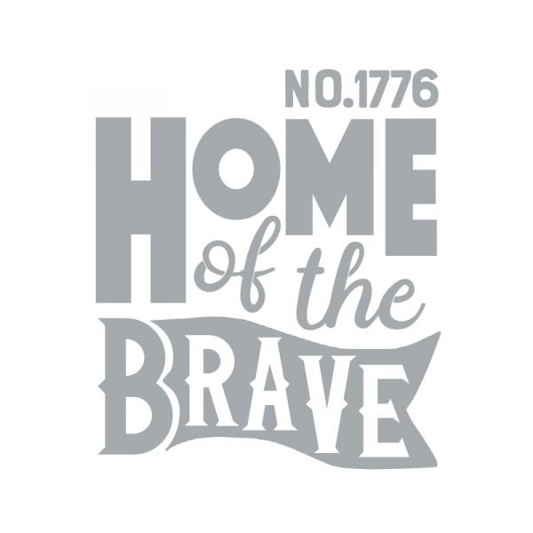 3036 Home of the Brave