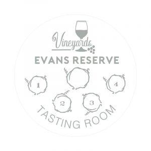 5192 Name Vineyards Reserve Tasting