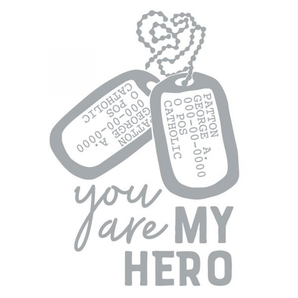 5210 You are My Hero
