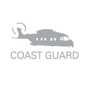 5219 Coast Guard Helicopter