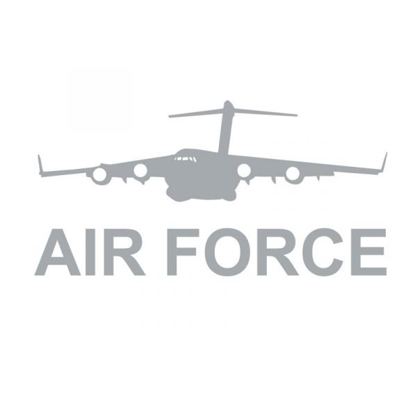5220 Airforce C-17