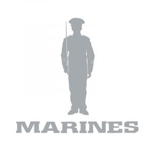 5221 Marines with Soldier