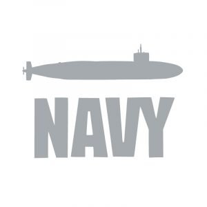 5223 Navy with Submarine