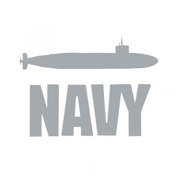 5223 Navy with Submarine