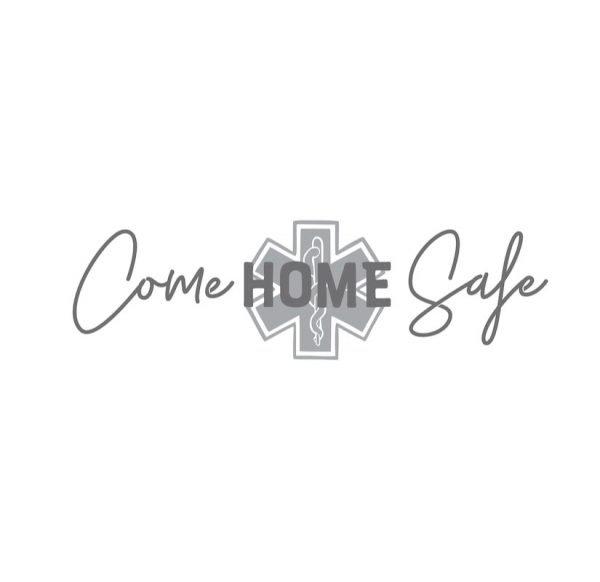 TM134- Come Home Safe Plank