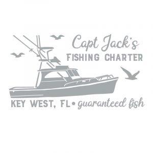 3048 Fishing Charter