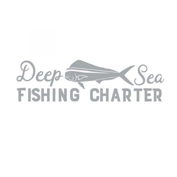 3051 Deep Sea Fishing