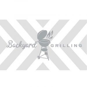 3065 Chevron Pattern Grilling