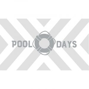 3075 Chevron Pattern Pool Days