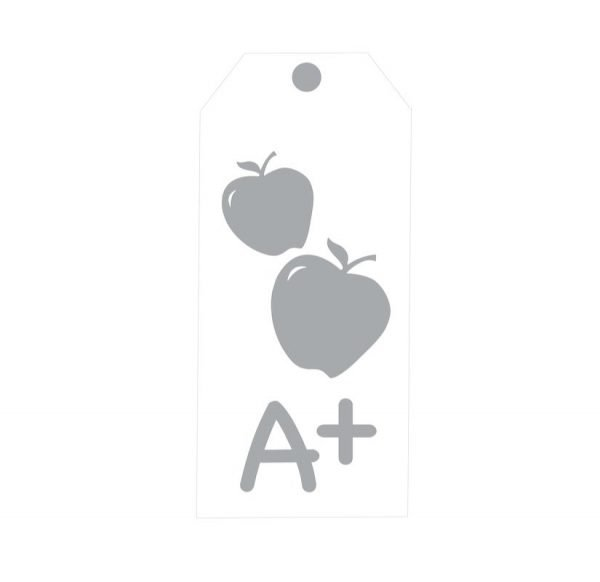 TM141- Back to School Door Tags