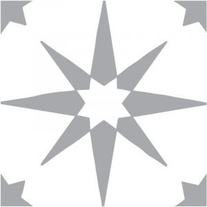 5340 Starburst Single
