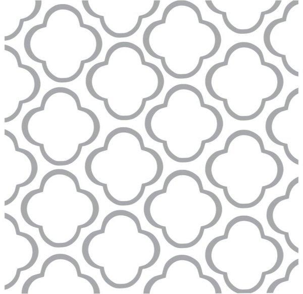 5343 Classic Pattern