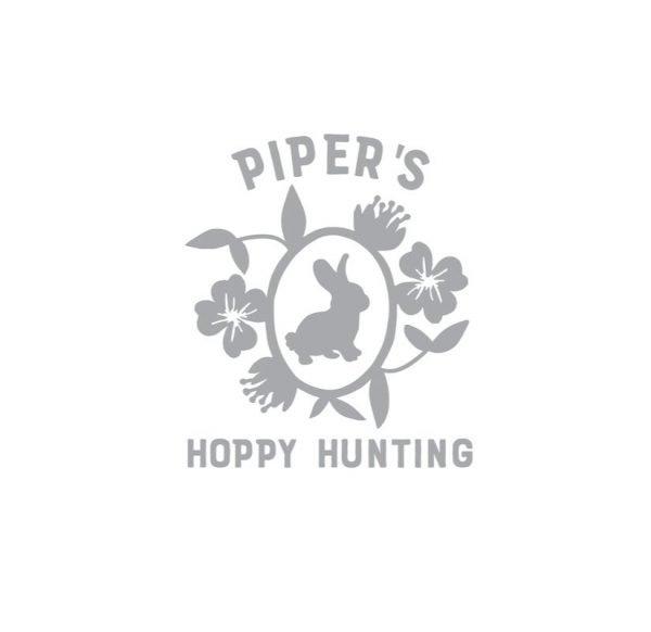 6081 Hoppy Hunting