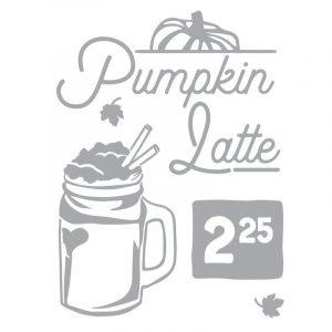 4048 Pumpkin Latte